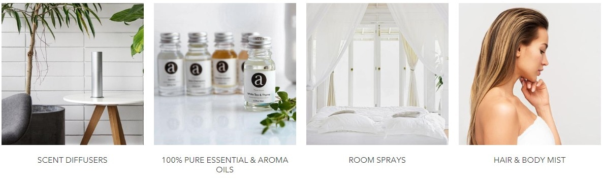 Best Aroma Tech Systems