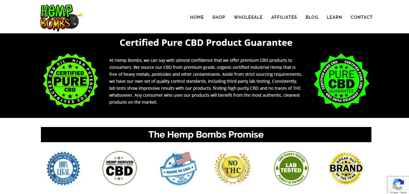 hemp bombs cbd gummies offers