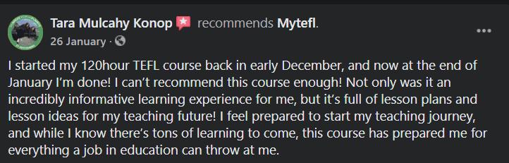 mytefl user review