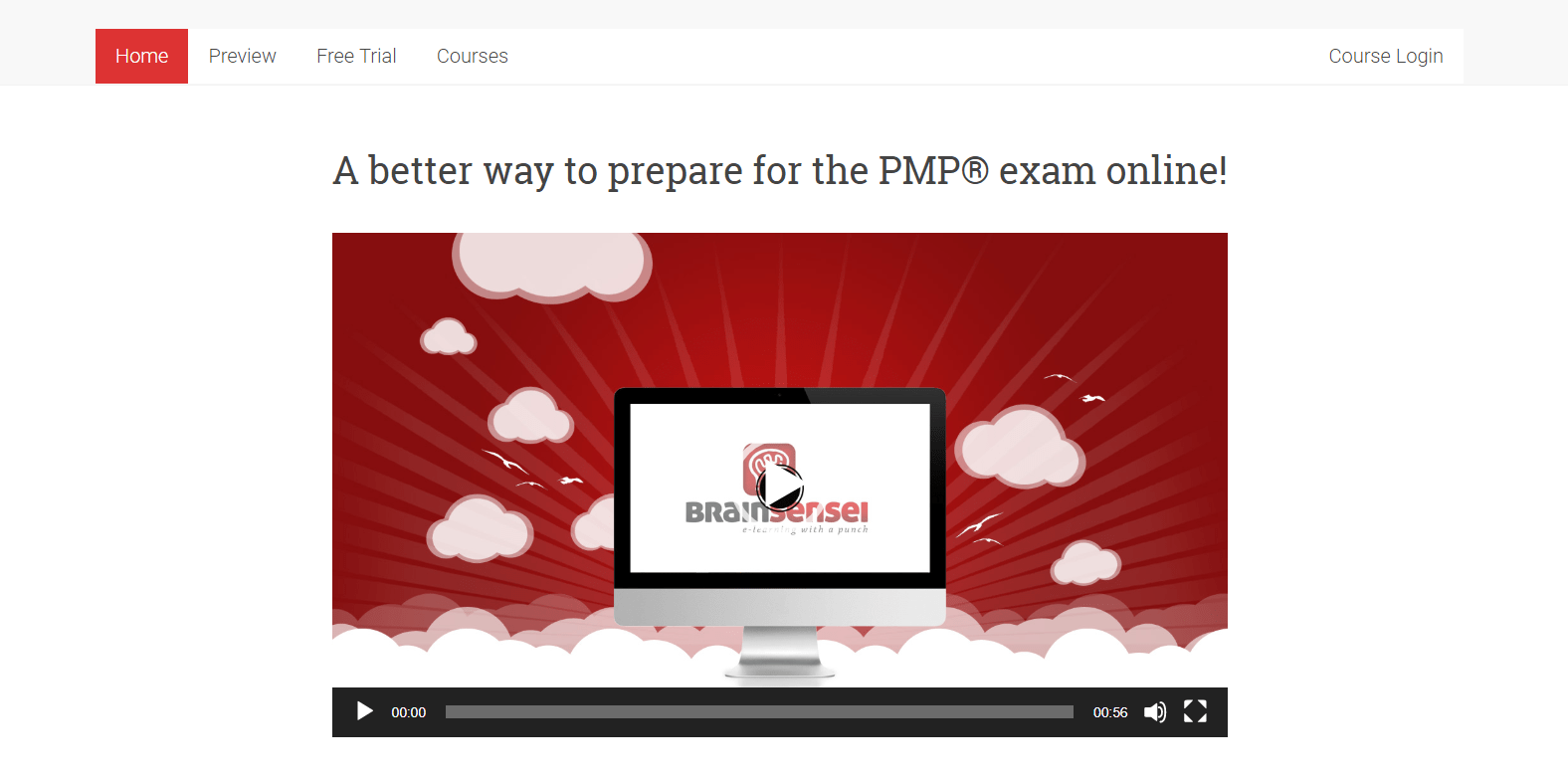 Brain Sensei Courses Review- A better way to prepare for the PMP® exam online