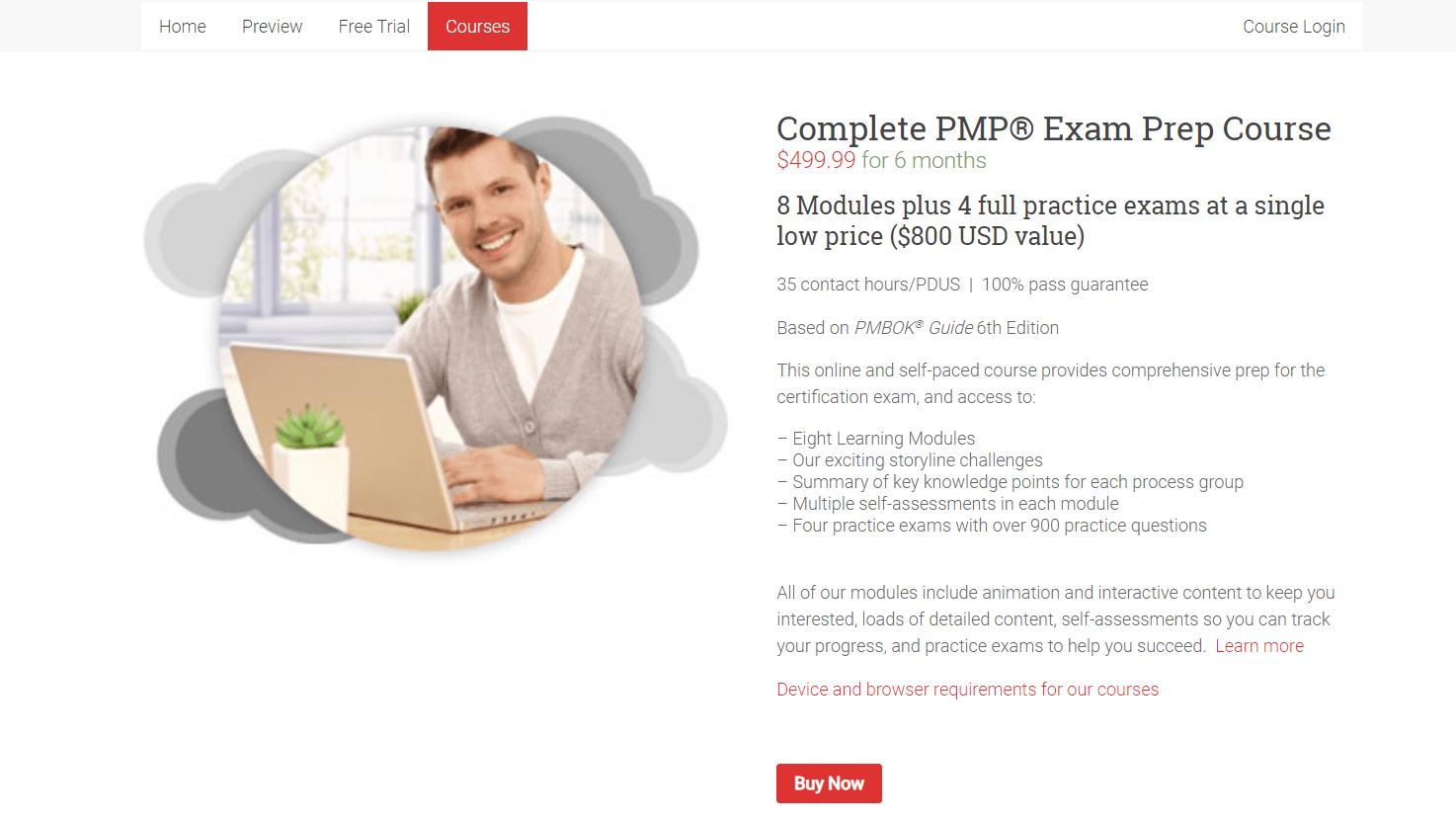 Brain Sensei Review- PMP Exam Prep