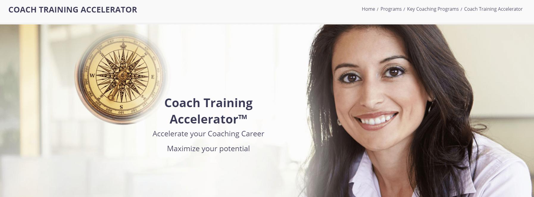 Coach Training Alliance Review- Coach Training Accelerator