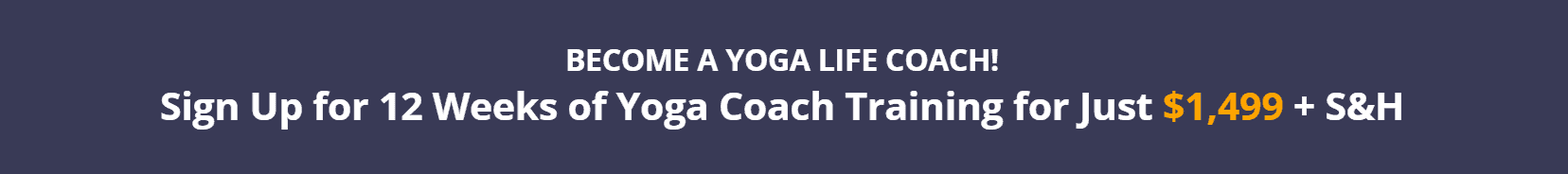Coach Training Alliance Review- Yoga Life Coaching Pricing