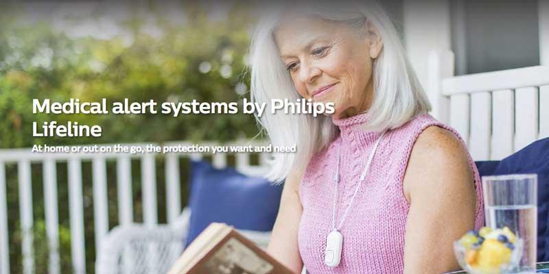 Philips Lifeline Promo Code
