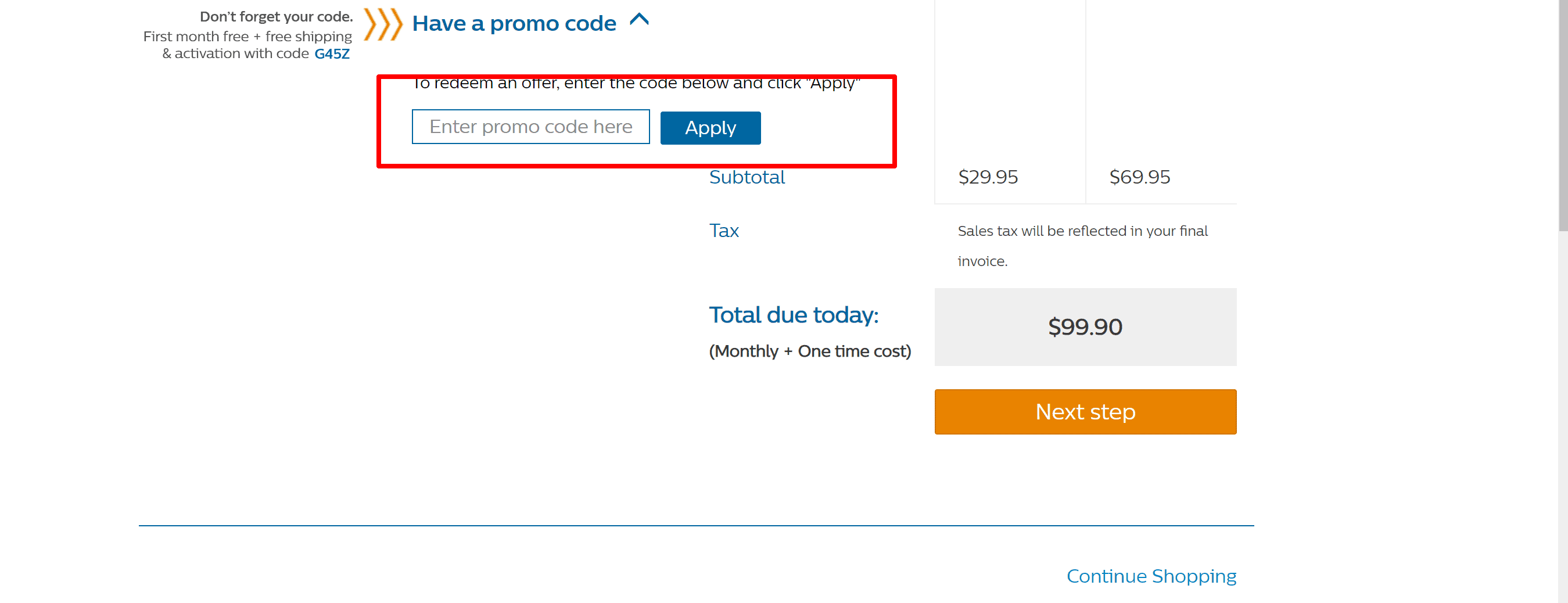 Philips Lifeline coupon codes