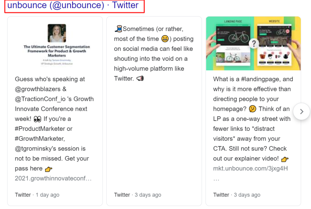 Unbounce-Twitter-Replies