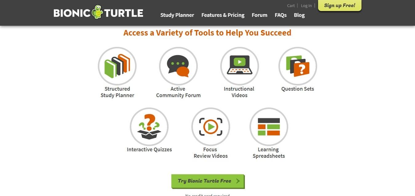 Bionic Turtle Price