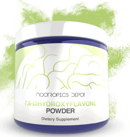 NOOTROPIC POWDERS