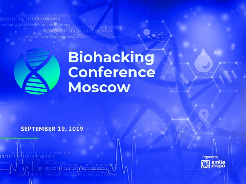 Biohacking Conference