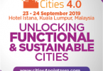 Cities4.0 - Web Banner 200 x 200