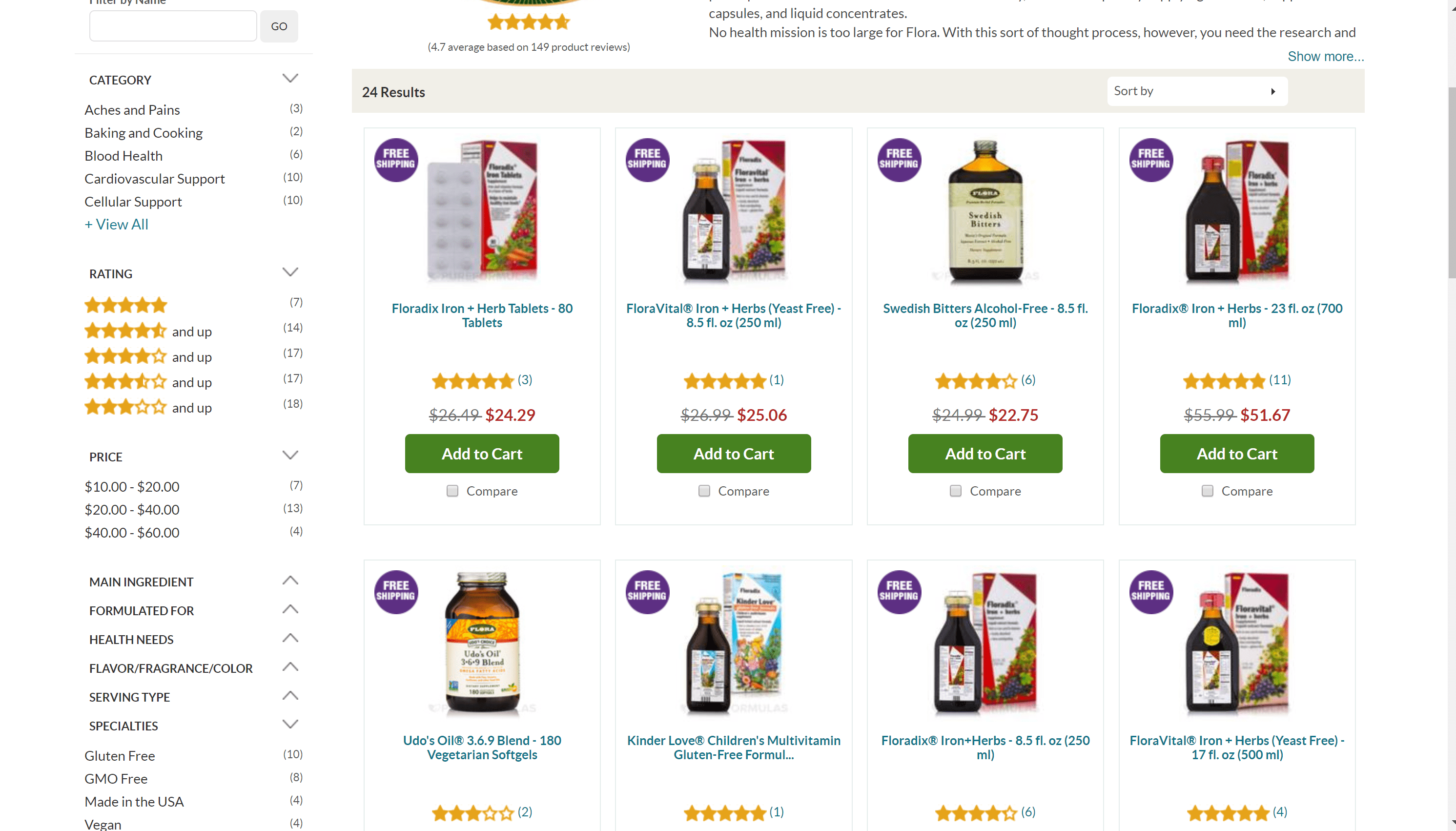 PureFormulas review with coupon