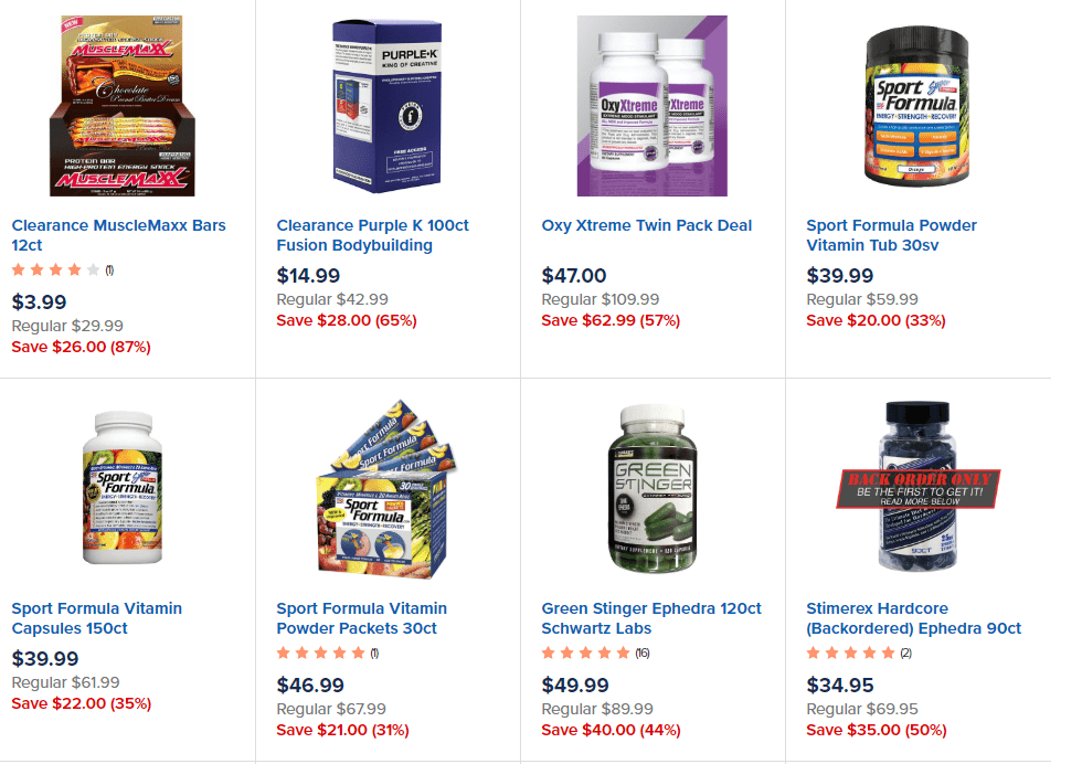 i Supplements Coupon Codes- Current Offers