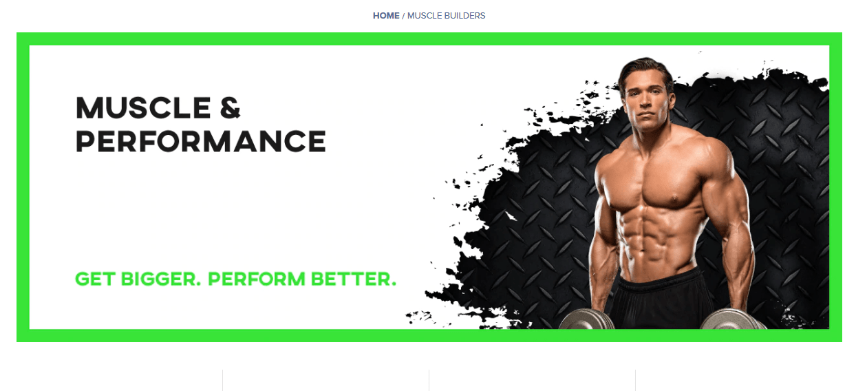 i Supplements Coupon Codes- Muscles Nutrition