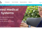 medical guardian monitoring system review