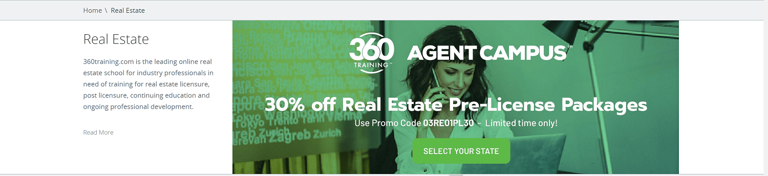 360training real estate reviews