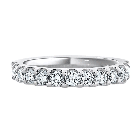 Helzberg Diamonds Review - DIAMOND BAND IN 14K