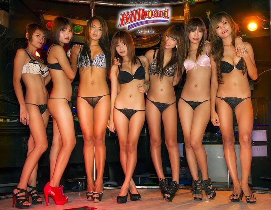 Best Places To Meet Thai Girls -meet thai girls