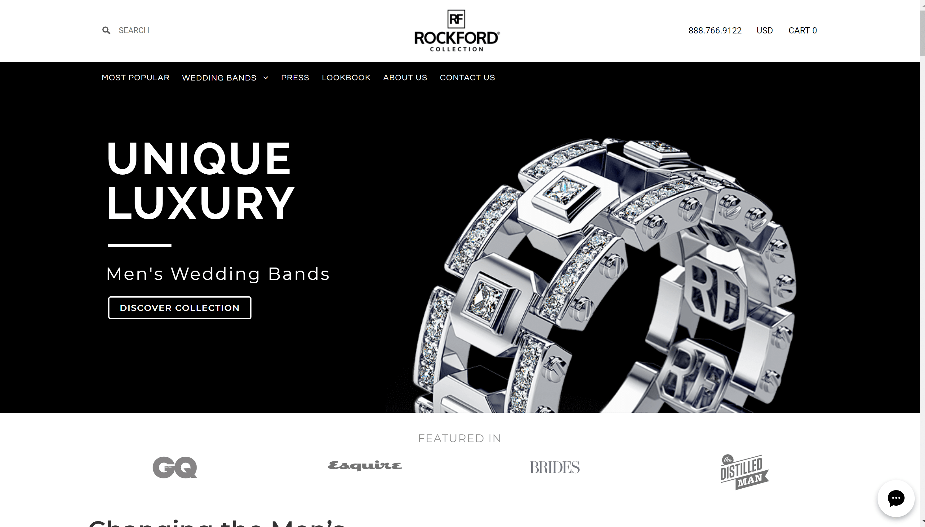 rockford collection discount'