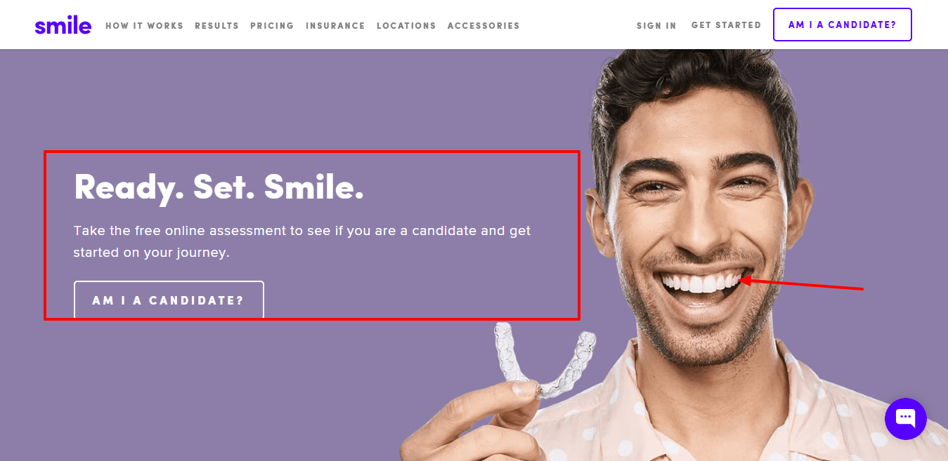 Smile Direct Club Review - Safe