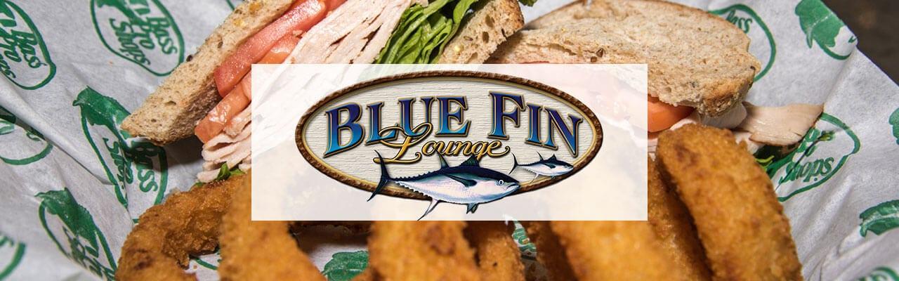 blue-fin bass pro shops