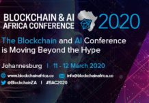 Blockchain AI conference 2020
