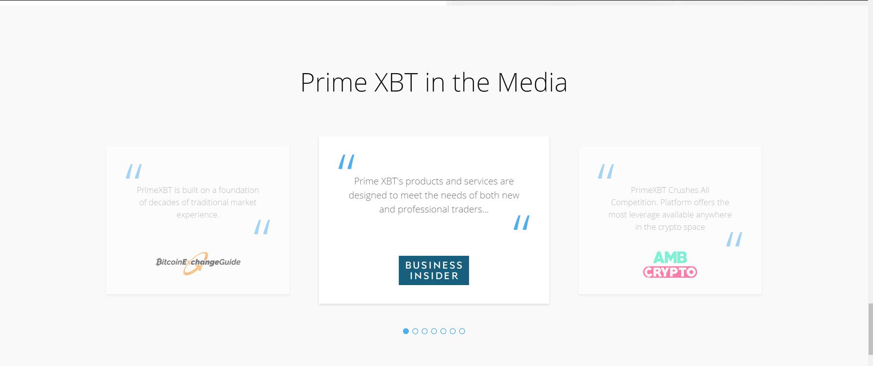 primexbt reviews