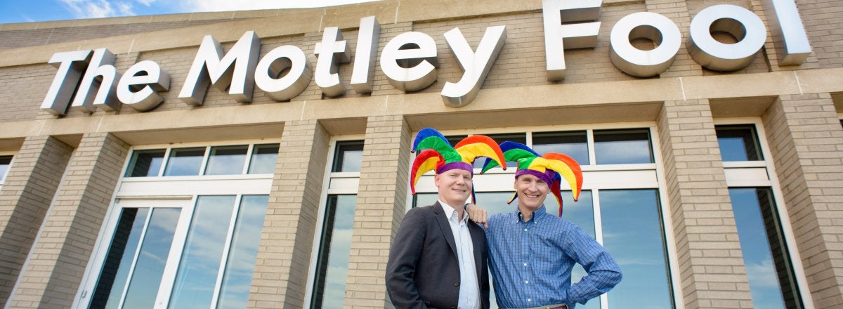 the motley fool reviews - Motley Fool is co-founded by David and Tom Gardner