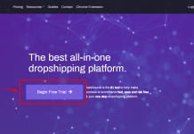 SaleSource - Best Dropshipping Tool - Free Trial
