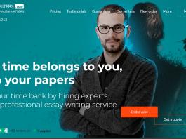 advanced writers essay reviews