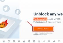 Hola Free VPN - Unblock Any Website