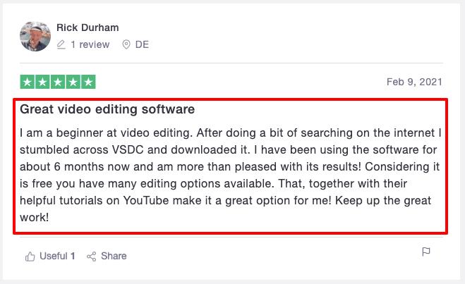 VSDC Video Editor Pro Coupon Code
