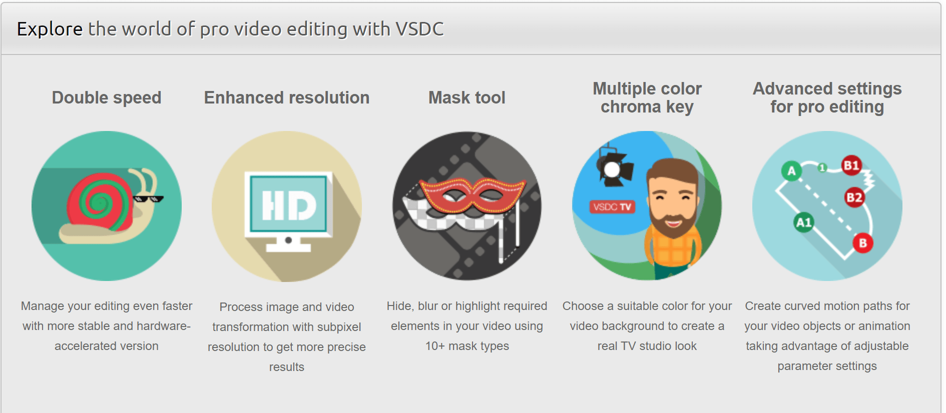 VSDC-Video-Editor-Pro-feature-Coupon-&-Discount-codes