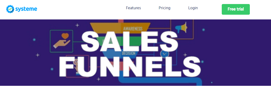 clickfunnels alternative- sales funnels