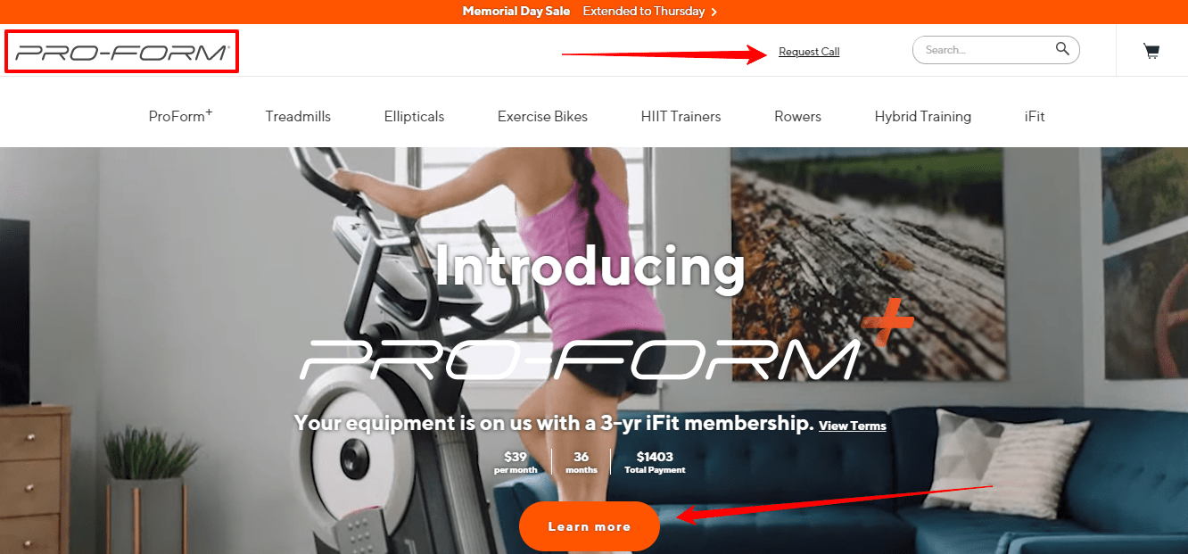 Exercise - and - Home - Fitness - Equipment - ProForm