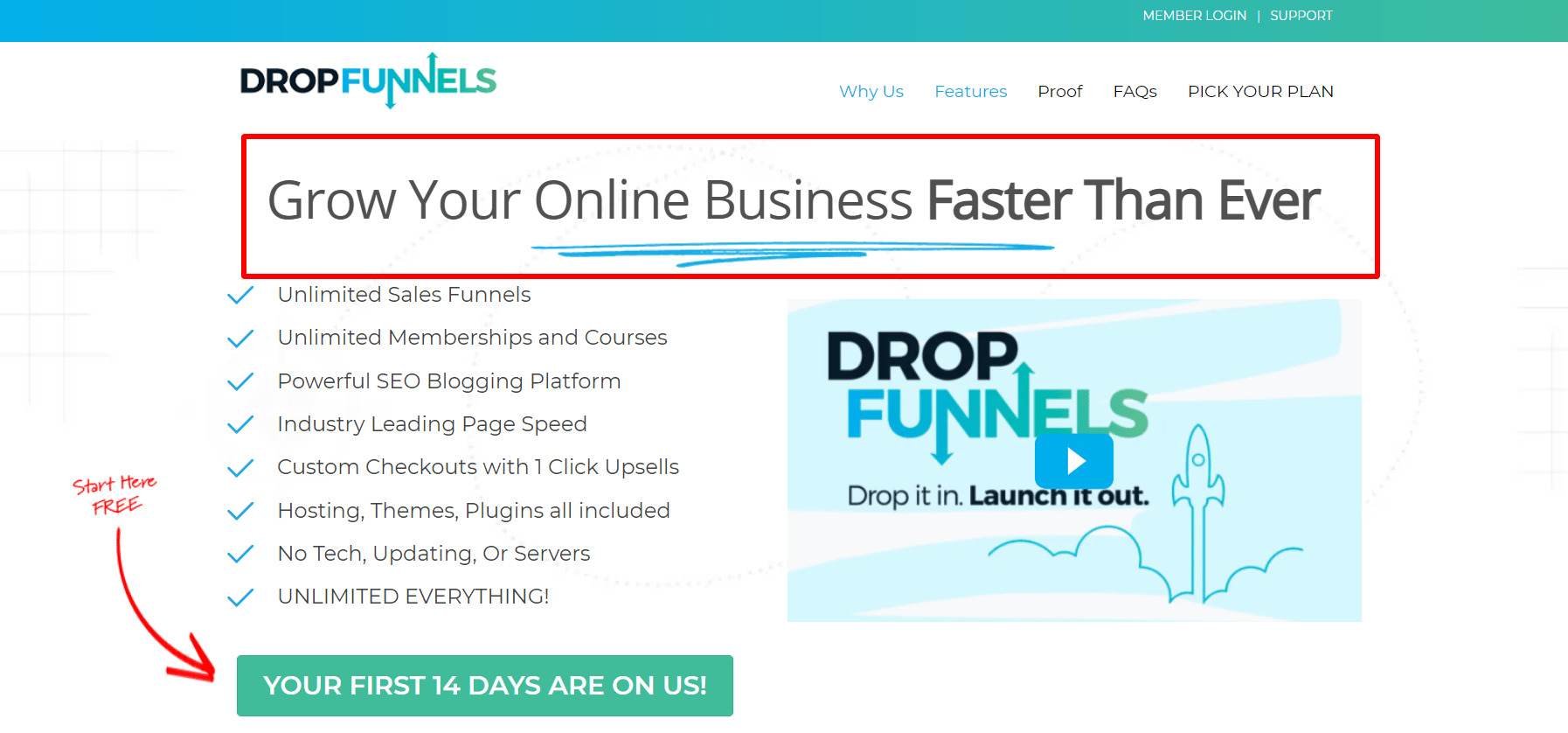 Get-Started-With-DropFunnels-dropfunnels