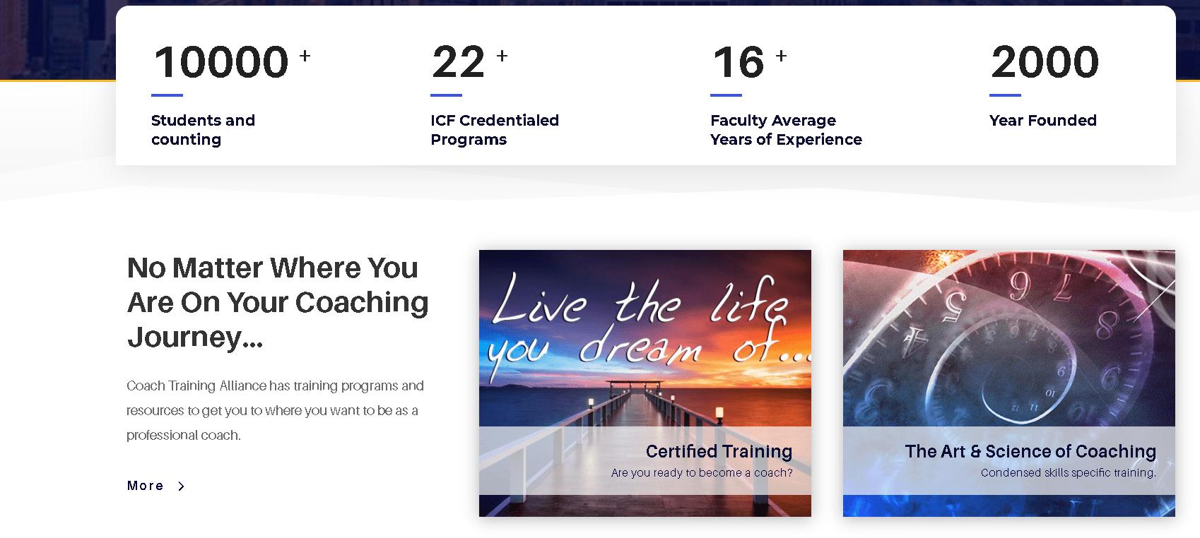 Life Coach Training Programs