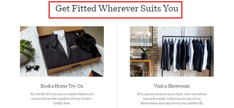 Premium Suits Tuxedos - Delivered The Black Tux