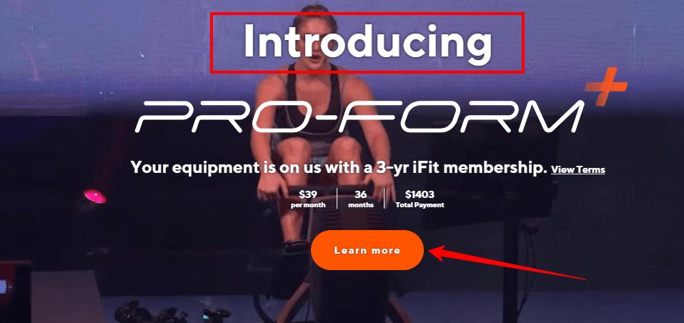 Proform - treadmill - reviews