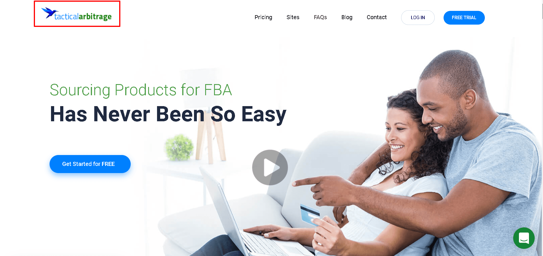 Tactical Arbitrage review- Sourcing products for FBA