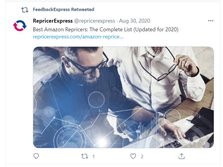Tweets-with-replies-by-FeedbackExpress-feedbackexpress-Twitter