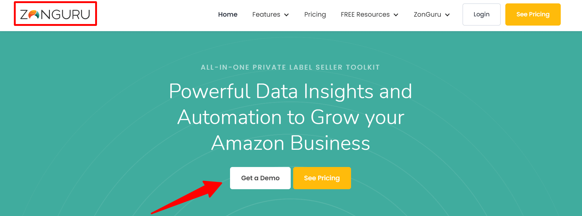ZonGuru-Data-Centric-Tools-To-Scale-Your-FBA-Business-The-Right-Way