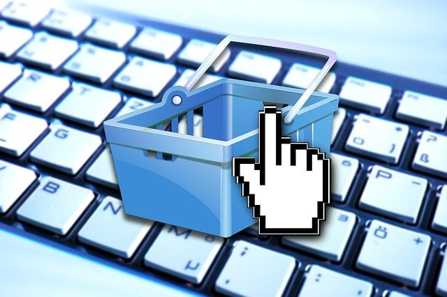 e-commerce - sell these products