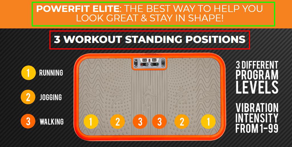 PowerFit - Elite - Review - Waist - Training - Belt