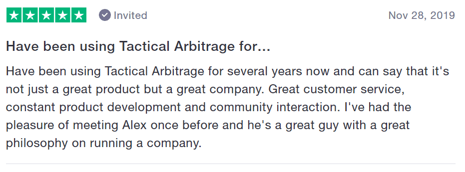 Tactical-Arbitrage-Reviews-Read-Customer-review