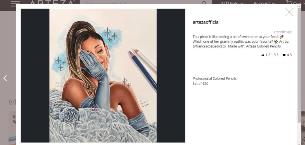 Arteza Colored Pencil- Arteza Tutorial