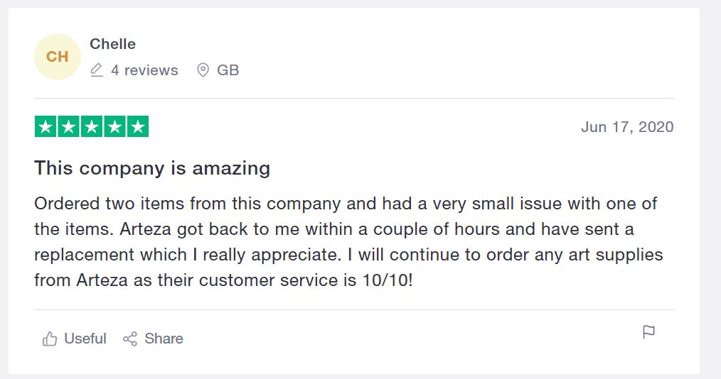 Arteza-Reviews-Read-Customer-Service-Reviews-of-arteza-co-uk