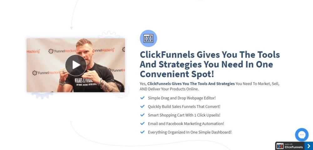 ClickFunnels Tools