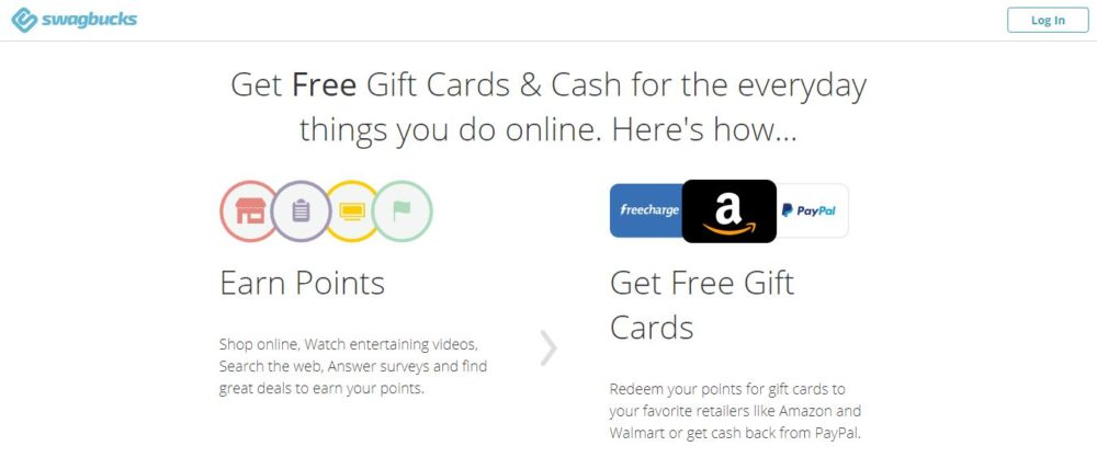 How To Earn Swagbucks Faster - Free Gift Cards