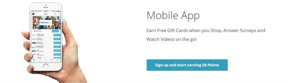How To Earn Swagbucks Faster - Mobile App