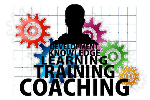 Learning, training and coaching - Online life coach